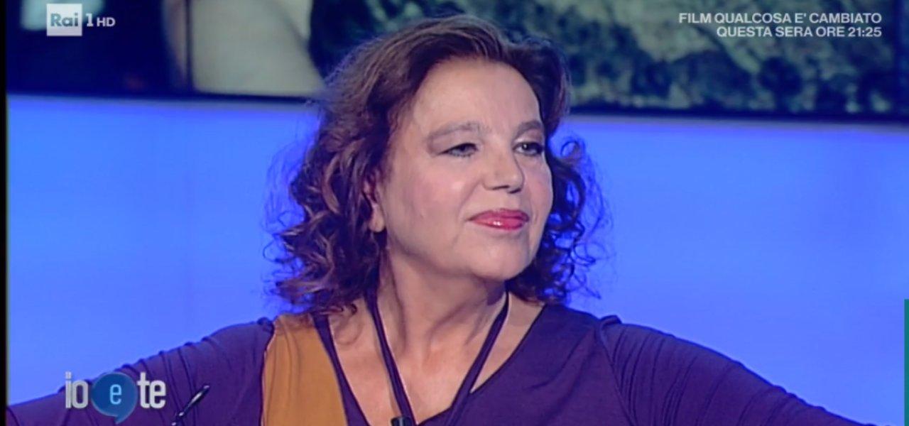 """Stefania Sandrelli/ """"Giovanni Soldati? Un po' un impiastro e stava ..."""