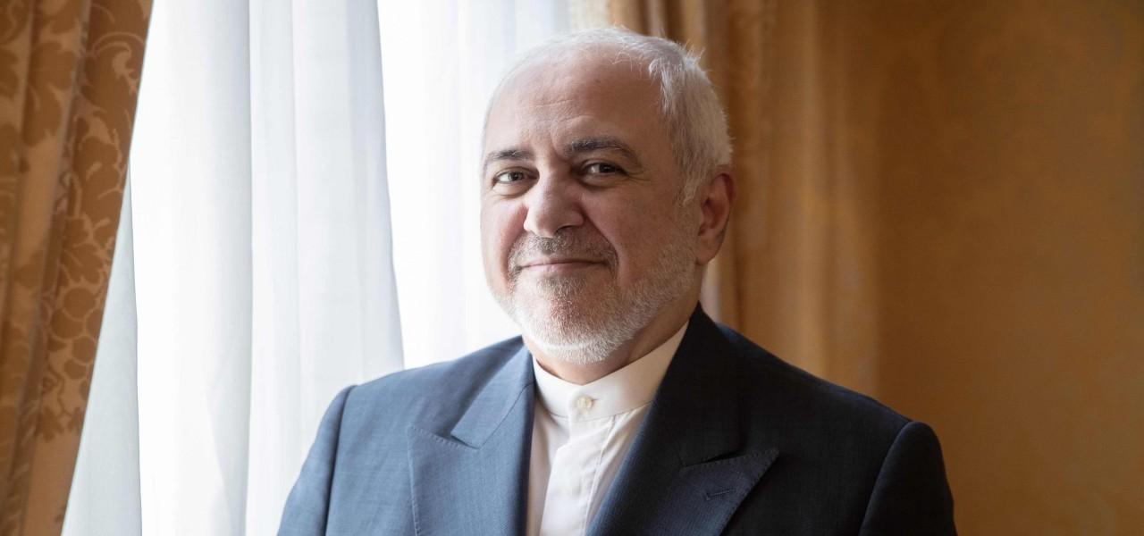 Zarif ministro Iran