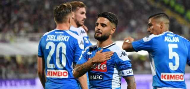 Video Benevento Napoli 1 2 Highlights E Gol Petagna Decide Il Derby Campano