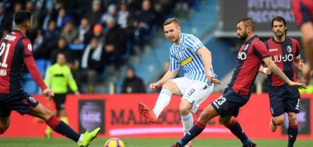 Kurtic Danilo Spal Bologna lapresse 2019 640x300