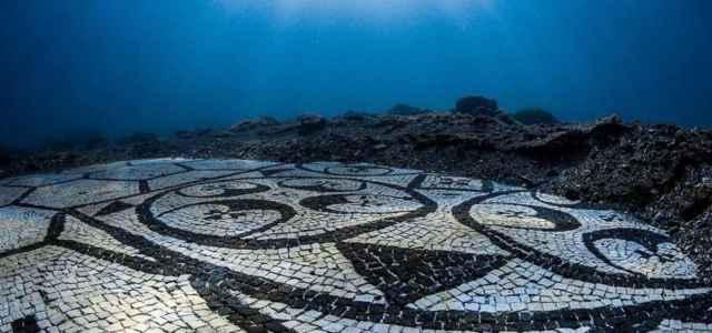 Il Parco Archeologico sommerso a Baia di Bacoli