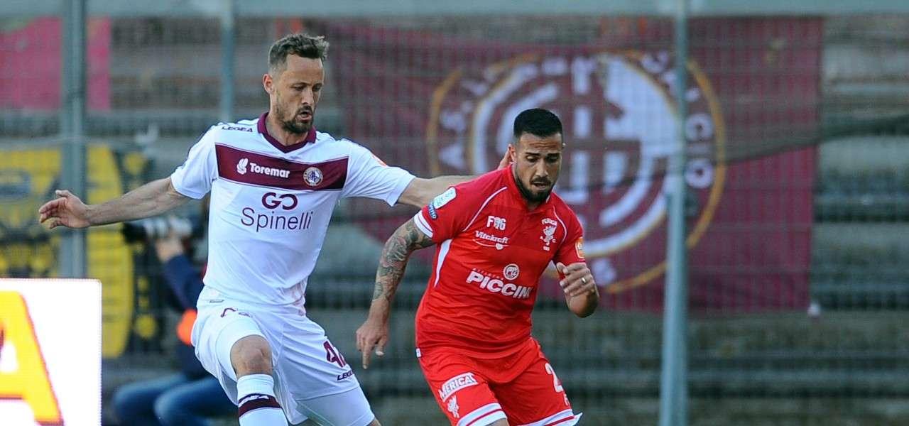 Livorno Perugia Serie B