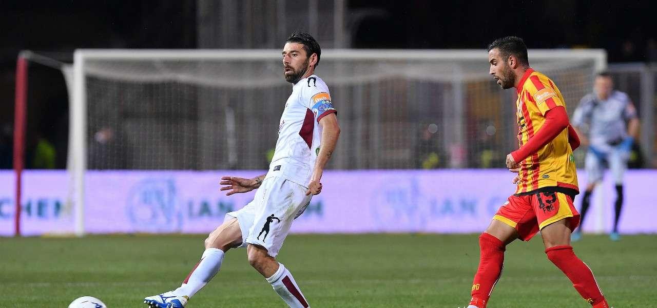 Iori Insigne Cittadella Benevento lapresse 2019