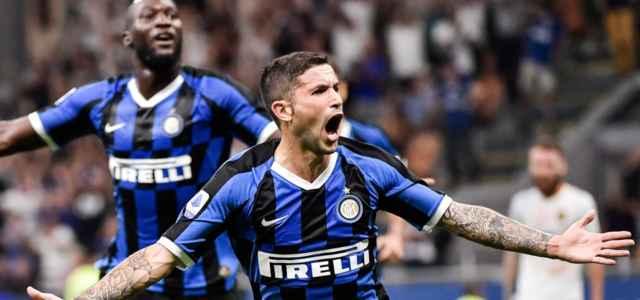 Sensi Inter Lecce