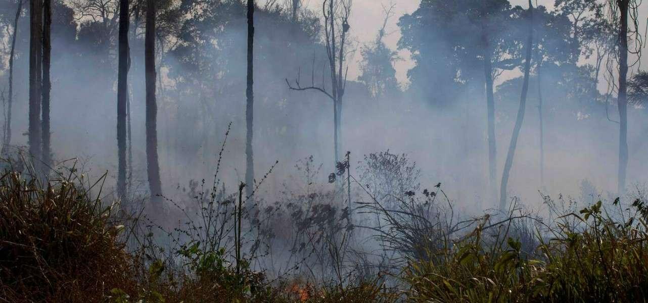 amazzonia incendio 1 lapresse1280