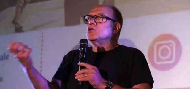 Carlo Verdone torino film festival 37