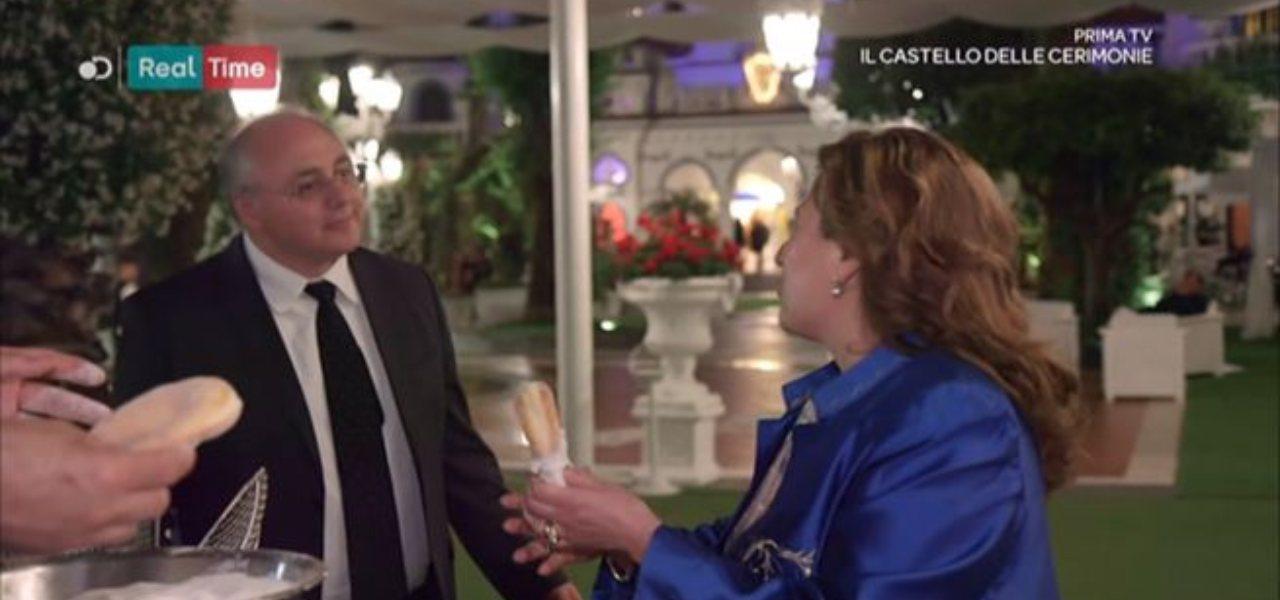 castello cerimonie 2019 tv