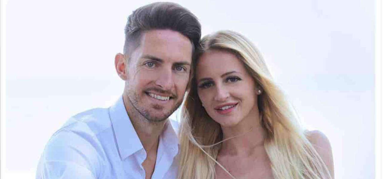 Vittorio Collina e Katia Fanelli