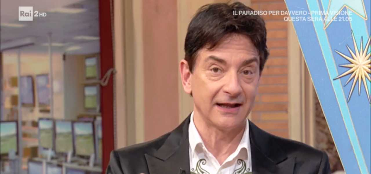 paolo fox 2019 tv