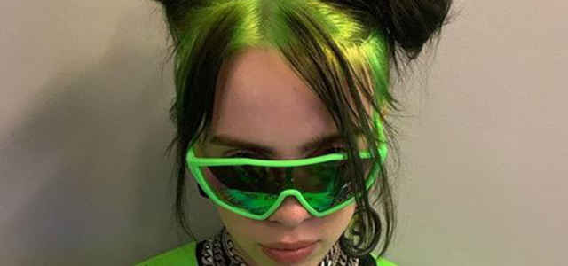 billie eilish instagram 640x300
