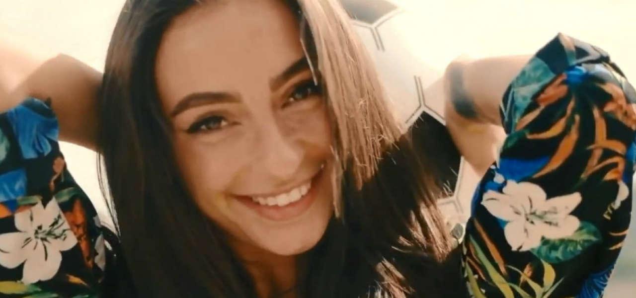 Gaia Mastrototaro