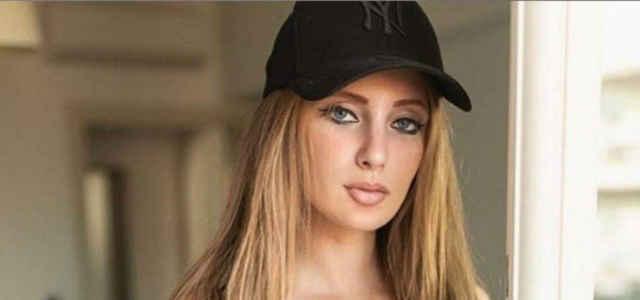 Zoe Mallucci