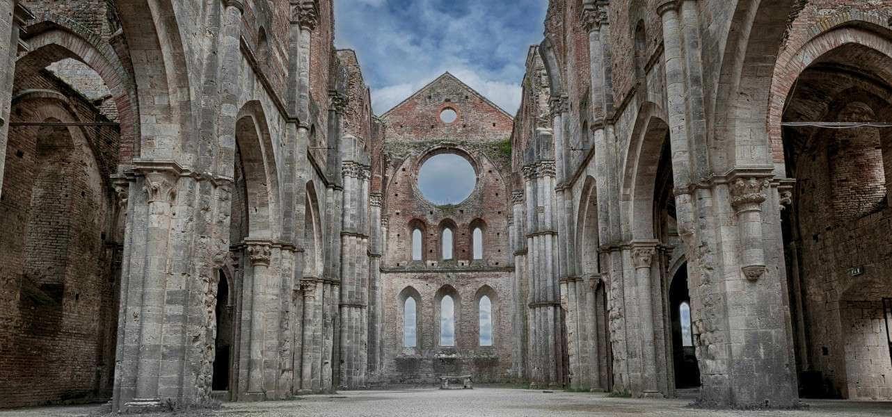 chiesa abbazia galgano arte pxabay1280