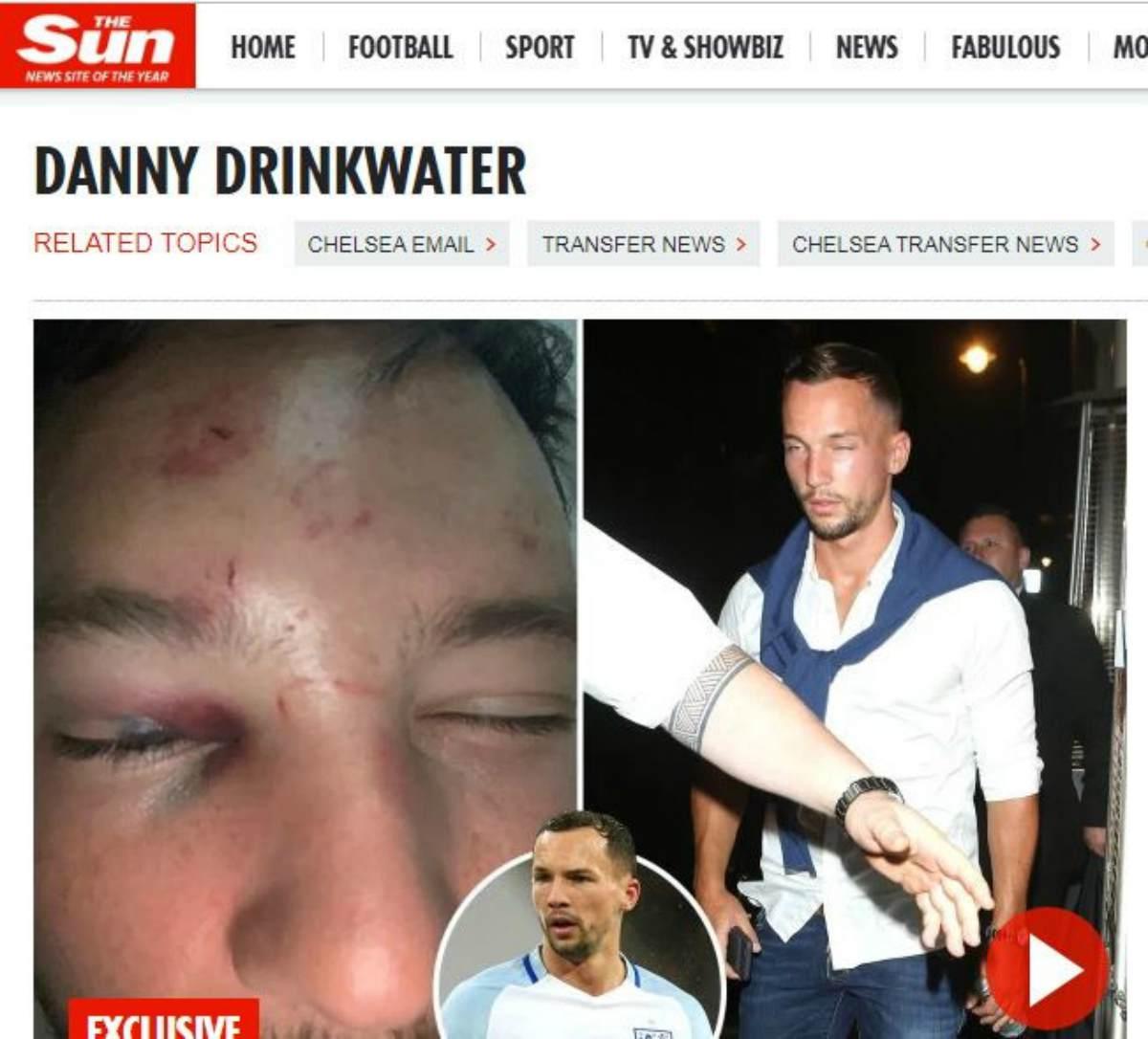 drinkwater 2019 sun