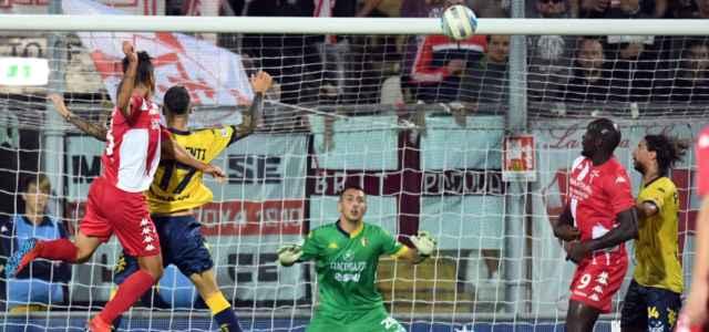 Castiglia gol Modena Padova lapresse 2019 640x300