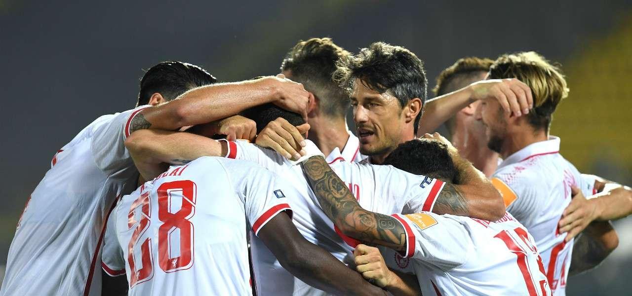 RISULTATI SERIE B/ Classifica: le partite del pomeriggio! Diretta gol ...