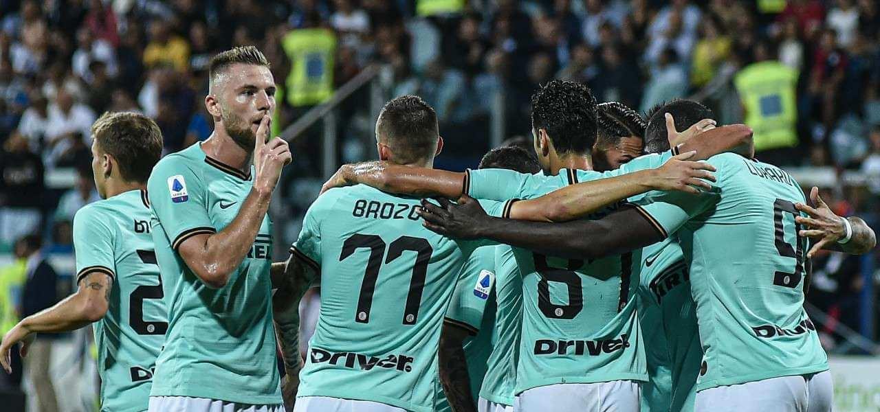 Inter gol verde lapresse 2019