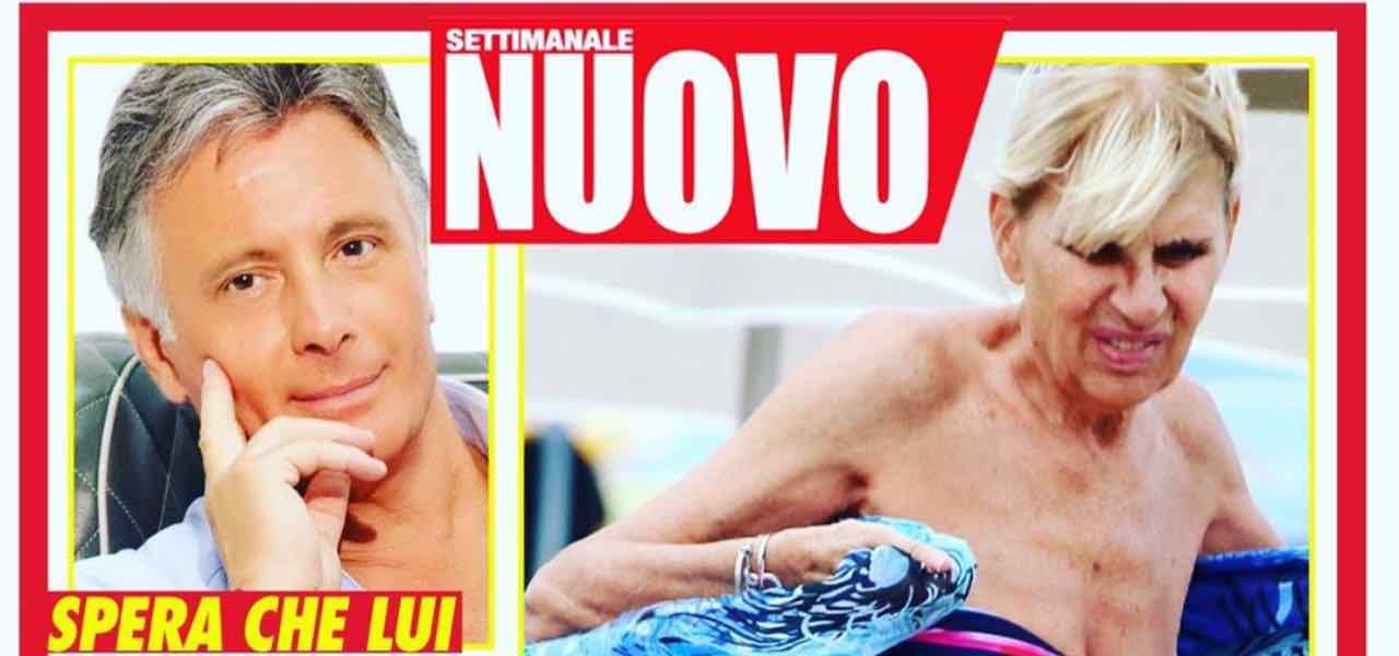 Riccardo Signoretti, Gemma Galgani e Giorgio