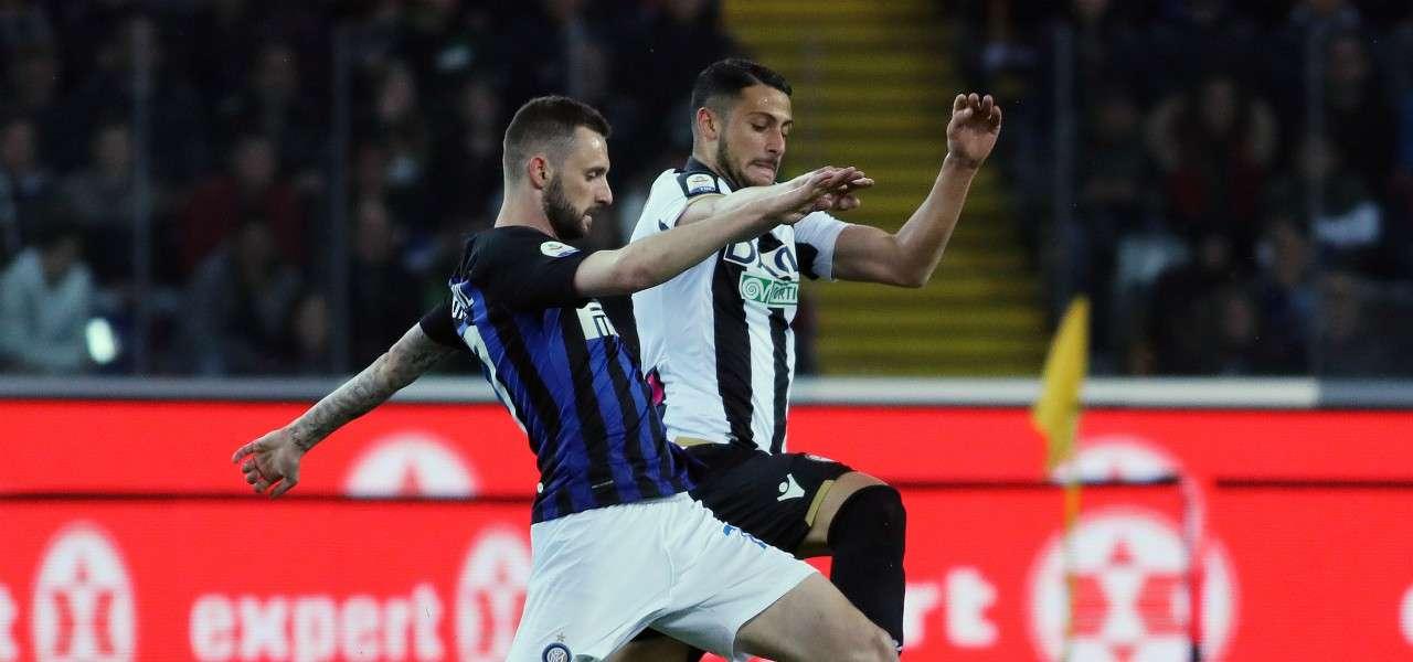 Brozovic Mandragora Inter Udinese lapresse 2019
