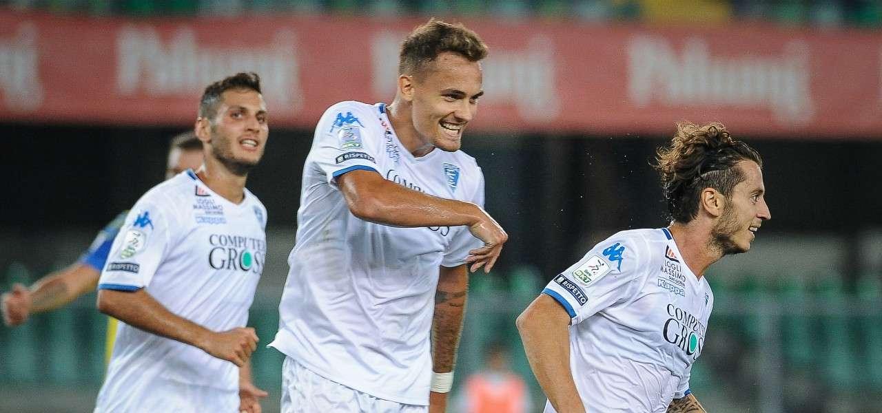 Video/ Empoli Spezia (1-1): highlights e gol. Frattesi non basta ai ...