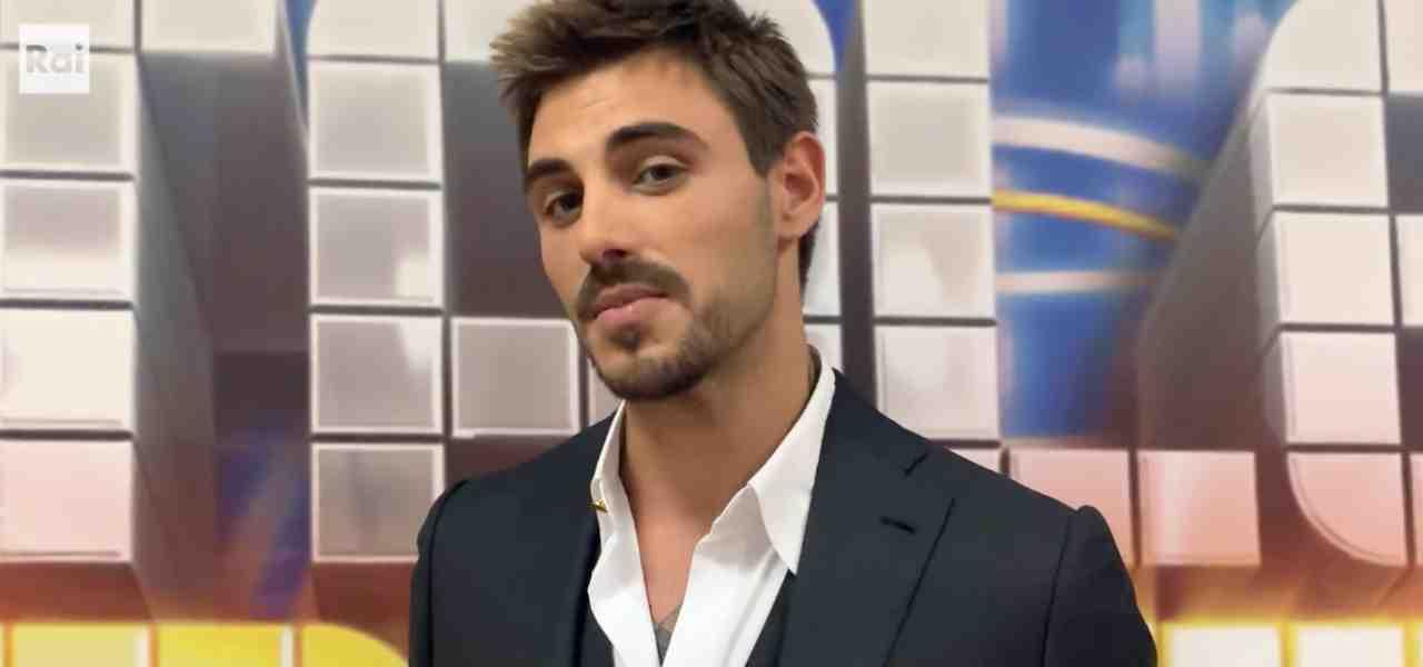 francesco monte 2019 tv