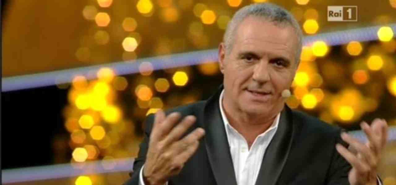 giorgio panariello 2019 tv