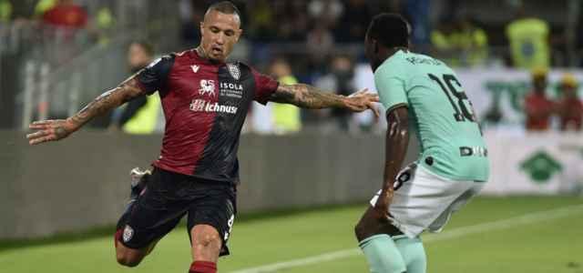Nainggolan Cagliari Inter