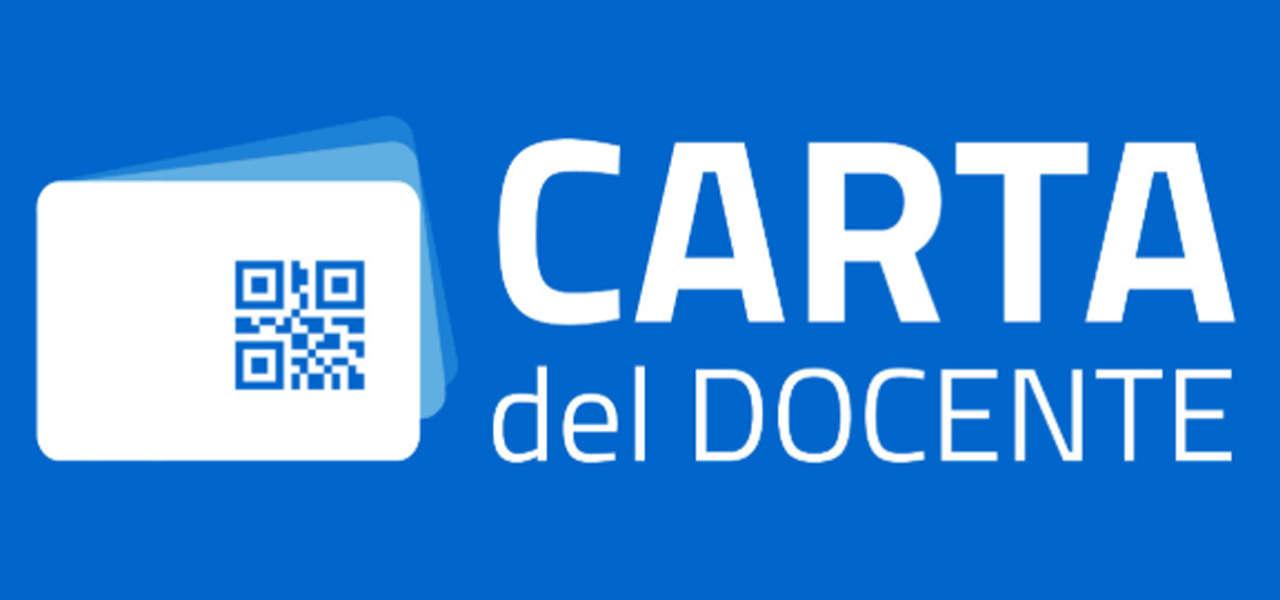 Carta del Docente/ Bonus 500 euro accreditato: piattaforma attiva ...