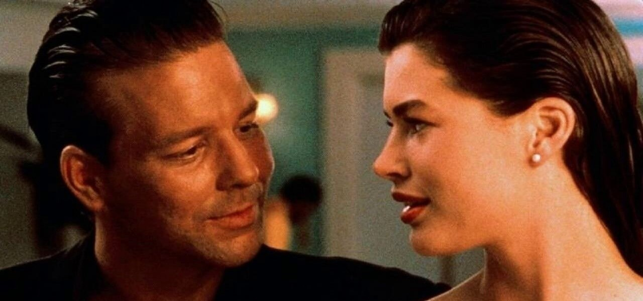 Carre Otis Mickey Rourke YT1280