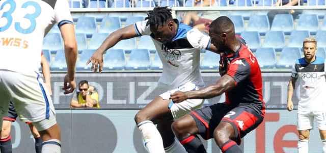 Zapata Serie A Atalanta
