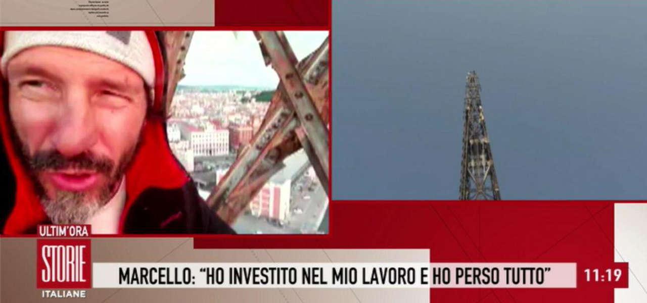 marcello imprenditore gru storie italiane