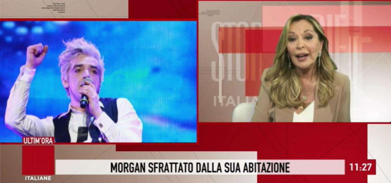 morgan storie italiane