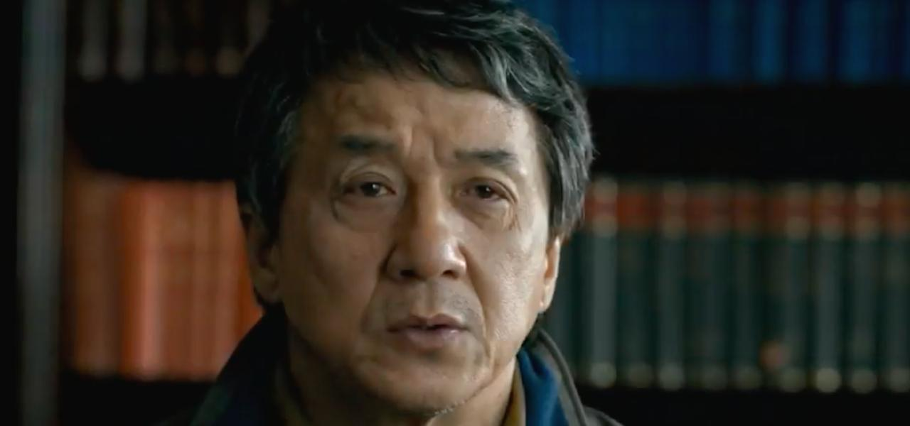 The Foreigner/ Video, su Italia 1 il film con Jackie Chan (oggi, 16 settembre 2019)