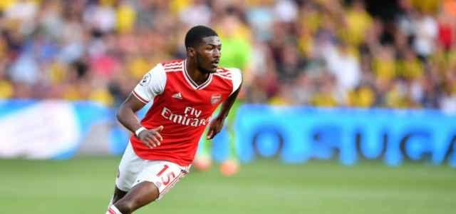 Arsenal Niles