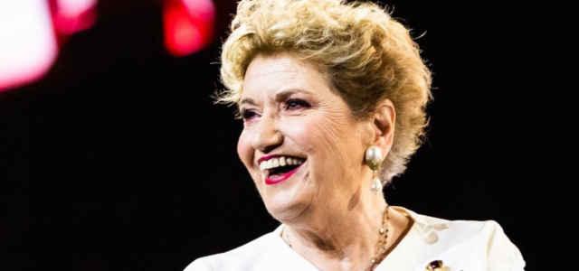 Mara Maionchi a X Factor