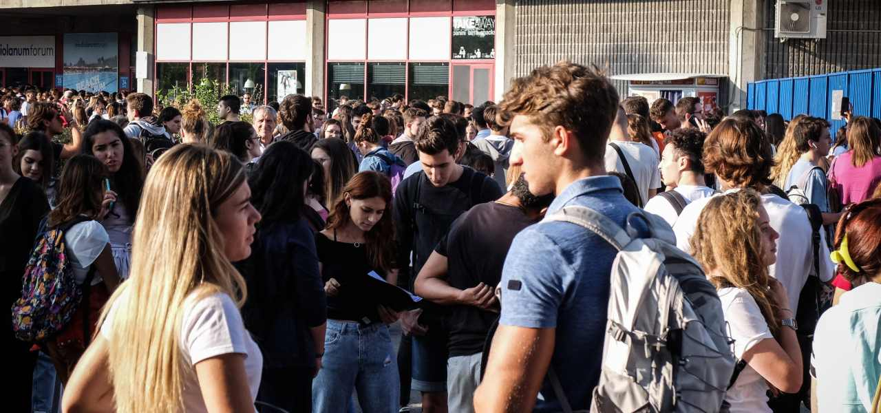 Graduatoria Universitaly: risultati Test Medicina 2019/ Milano ...