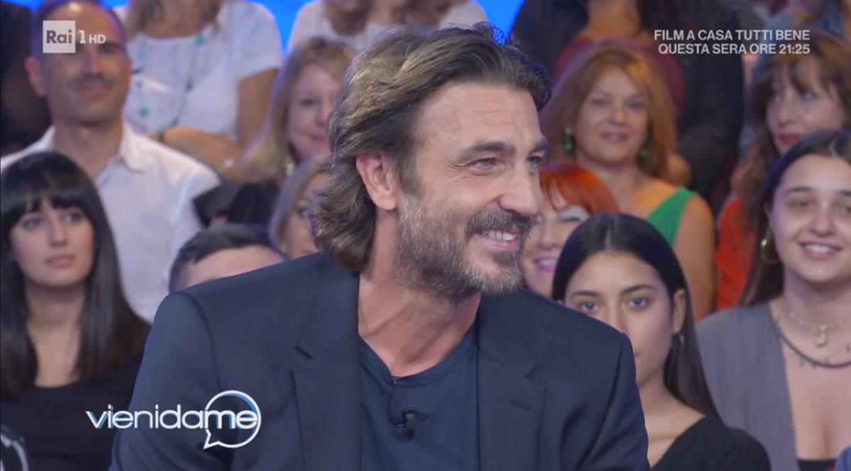 """Daniele Liotti/ """"Al circo feci una figura di m*, i miei fratelli? I migliori ..."""