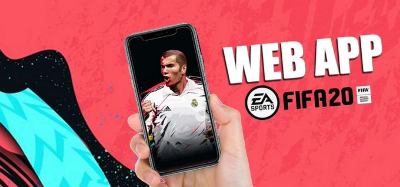 WEB APP FIFA 20 ULTIMATE TEAM/ Oggi data uscita: come ...