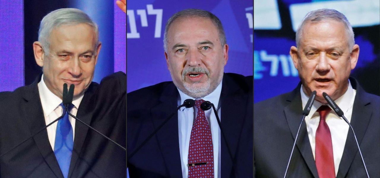 Elezioni in Israele