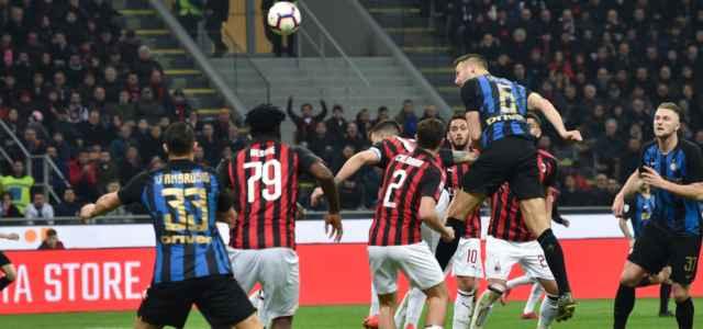 Inter Milan De Vrij
