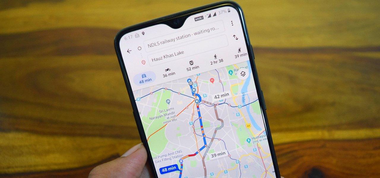 Maps Google, navigazione in incognito/ No tracce spostamenti: poi ...