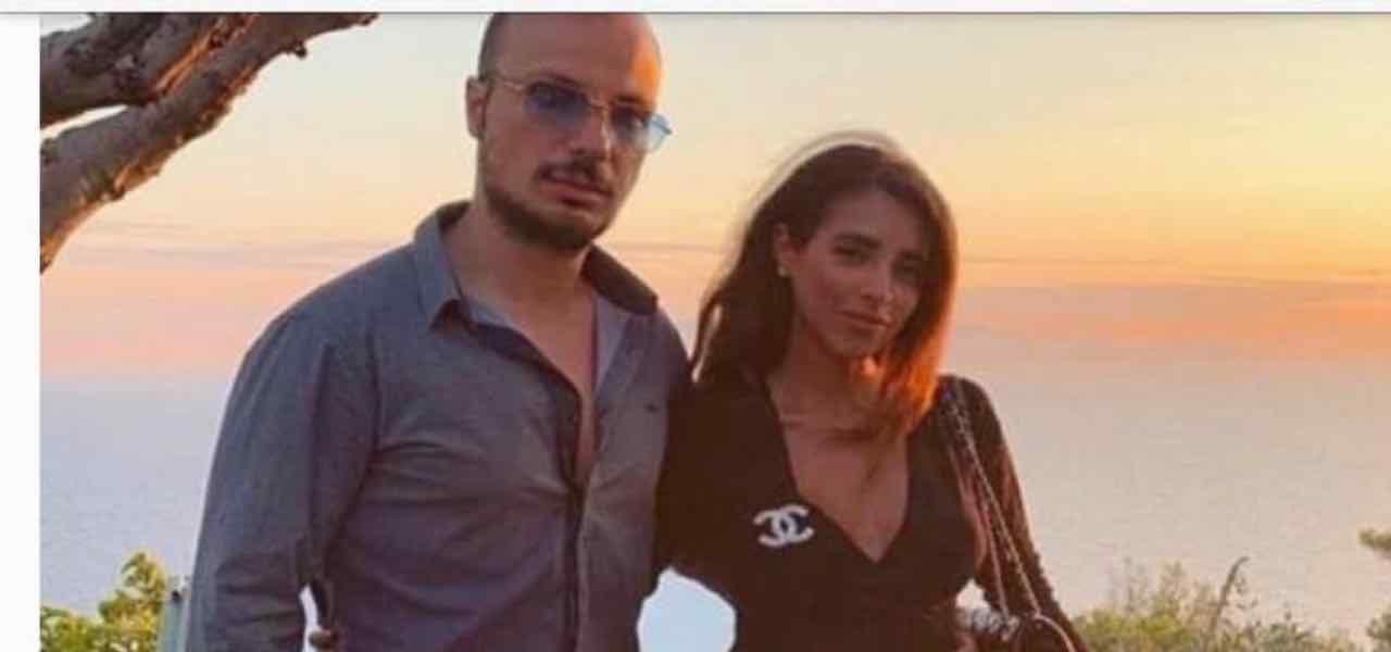 Silvia Tirado e Gabriele Pippo a Temptation Island Vip 2019