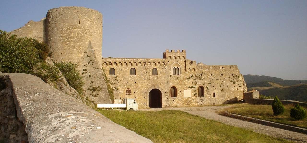 Borgo di Bovino