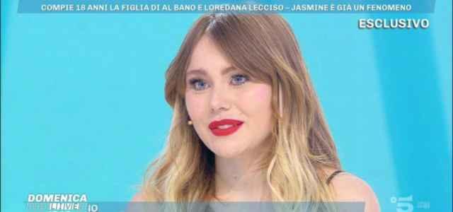 jasmine carrisi domenica live 640x300