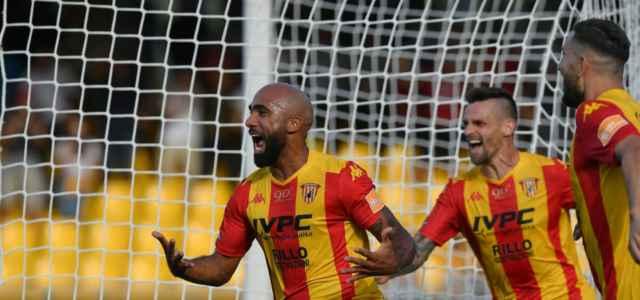Armenteros Maggio Benevento gol lapresse 2019 640x300