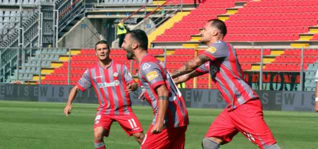 Risultati Serie B Classifica Diretta Gol Live Score Cosmi Conquista I Tre Punti