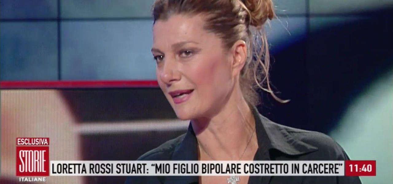 loretta rossi stuart storie italiane