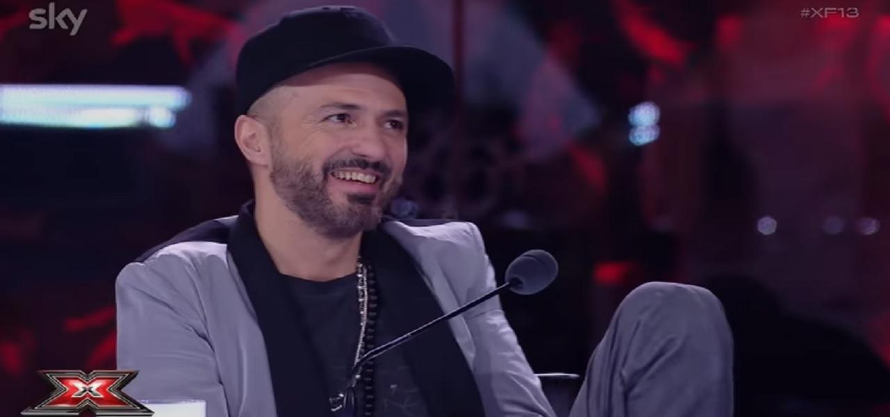 Samuel a X Factor 13