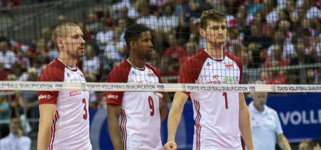 Polonia volley