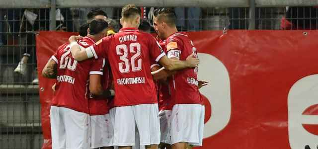 Perugia Serie B